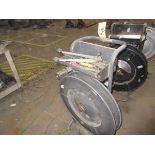 Portable Banding Cart w/ Tools   Rig Fee: $25 or HC