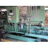 Joy/Cameron 1,000 HP High Pressure Compressor Turbo-Air 6000 s/n P-13780, 100 PSIG,   Rig Fee: $3000