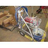 Titan Impact 440 Portable Airless Sprayer   Rig Fee: $25 or HC