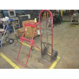 2-Wheel Hand Dolly & Fort James Cart   Rig Fee: $25 or HC