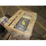 (1) Ring Compressor Motor in Crate   Rig Fee: $25