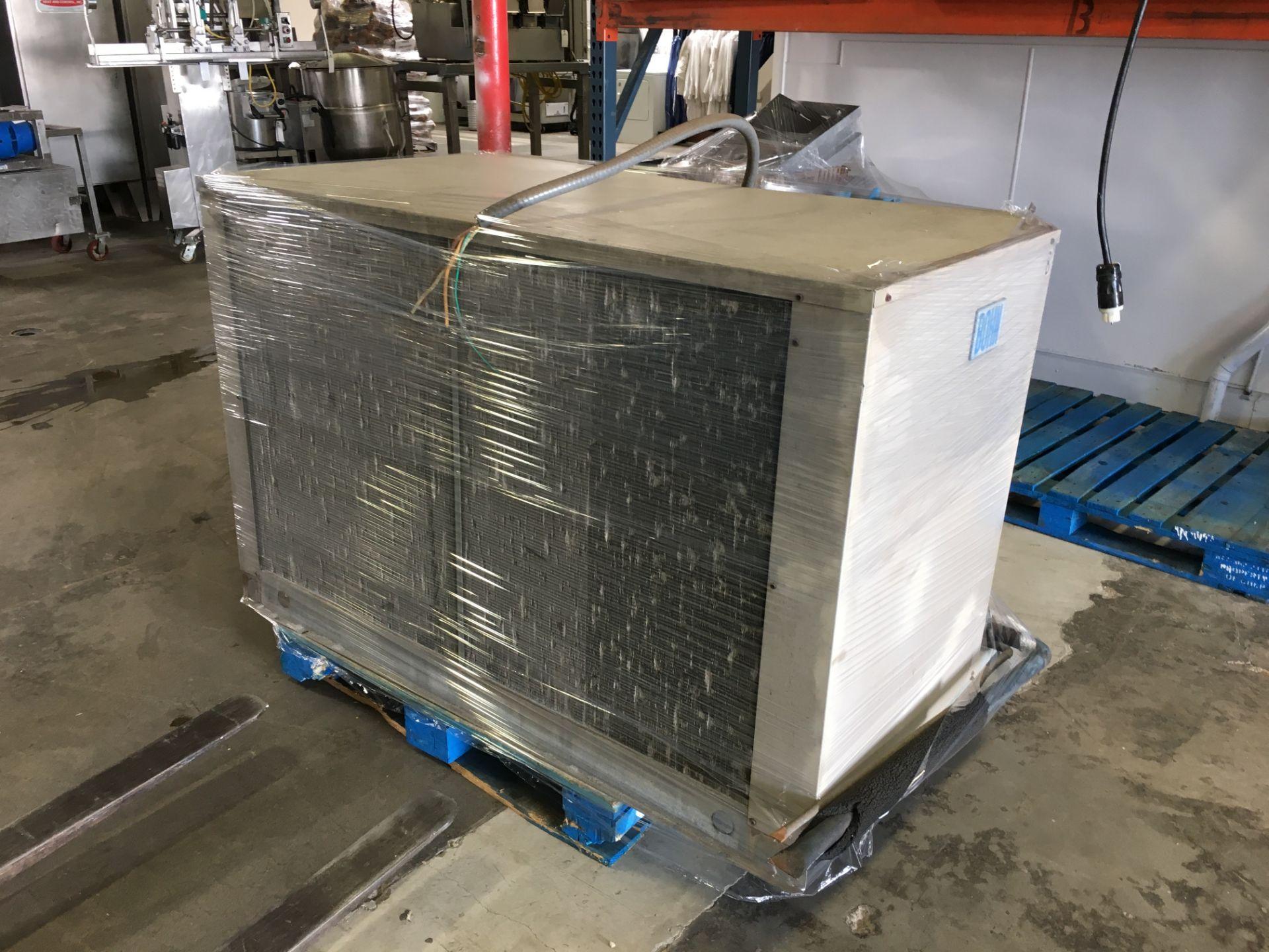 Lot 62 - Bohn Heatcraft Model BDT1000H2D, Refrigeration Compressor, 460V, 3ph, 60Hz, Inc | Rig Fee: No Charge