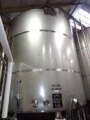 Bridgeport Brewing Company - Major Microbrewery: 75 BBL Brewhouse, 30+ Fermenters & Brite Tanks to 210 BBL, KHS Keg Line, CIP, Ammonia, Pumps ++