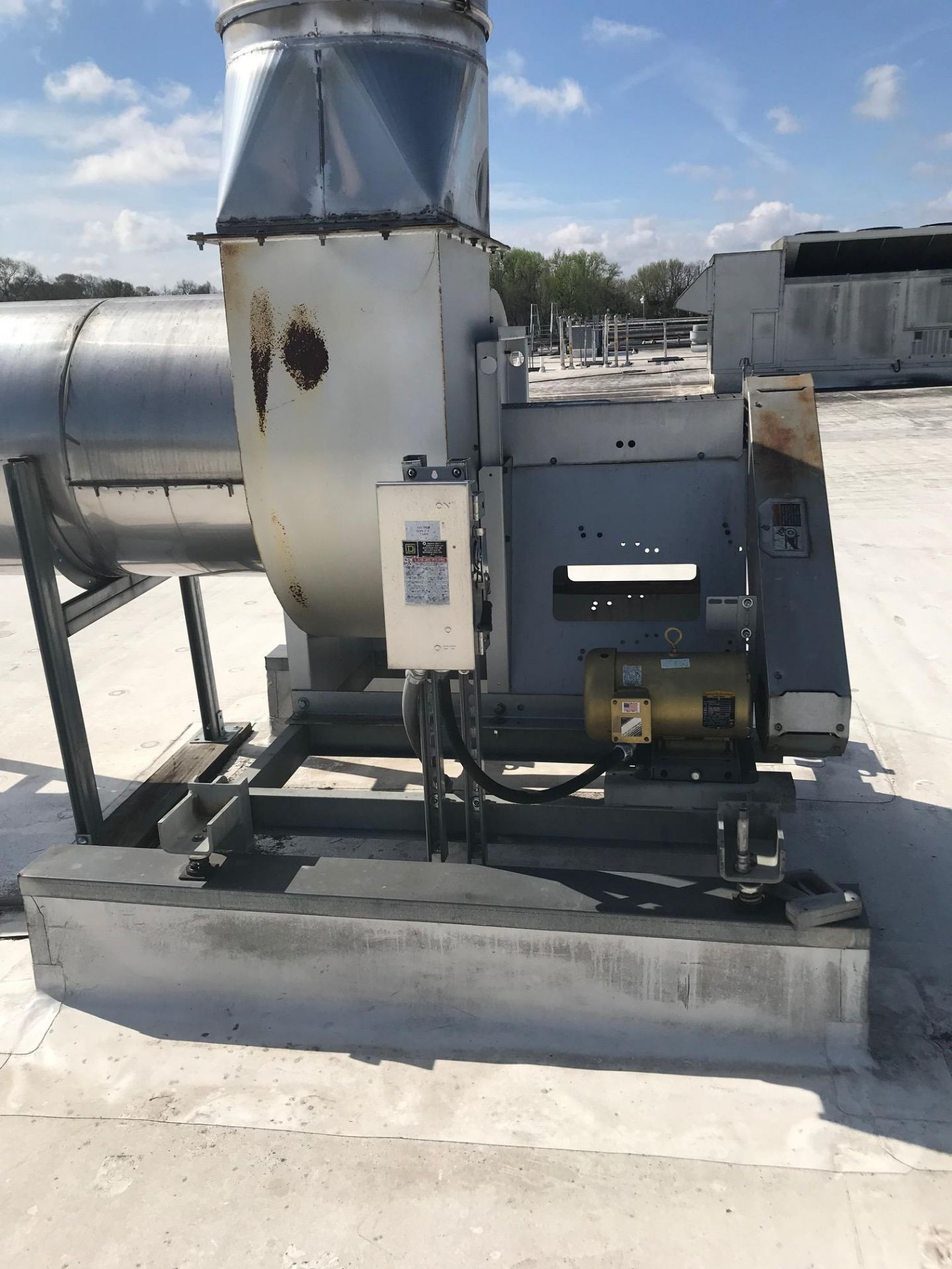 Lot 1 - Bulk Lot for the Complete Waffle Production Line to Include Lots 2 - 18 - Subject | Rig Fee: $38500