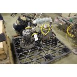 Lot 17 - Lot of (2) Fuji Electric Ring Compressors | Rig Fee: $25