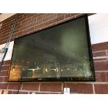 Lot 117 - Samsung Flatscreen TV, 50 | Rig Fee: $55