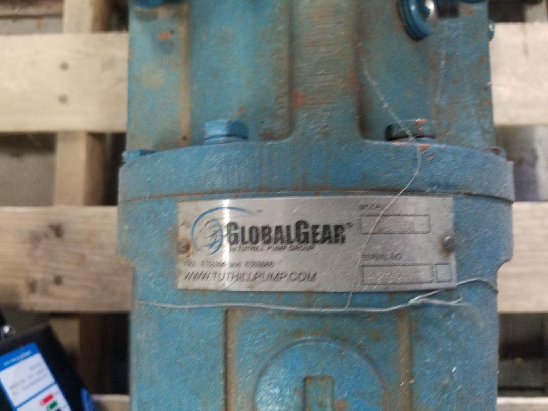 Global Gear Oil Transfer Pump, 5 HP | Rig Fee: $50 - Image 2 of 3