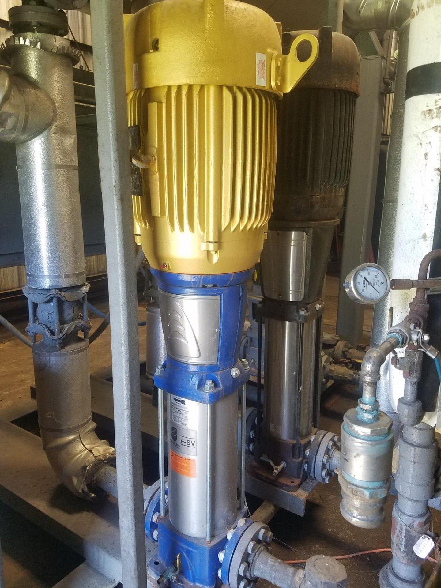 Boiler De-Aerator Skid   Rig Fee: $5000 - Image 4 of 5