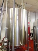 Coca-Cola Carbonated Beverage Plant Processing & Packaging Auction: Mix Processors, Carbo Coolers, SS Tanks, (2) Filling Lines, Labelling & More