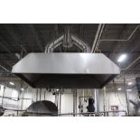 Stainless Steel Fume Collection Hood | Subj to Bulk | Rig Fee: $500