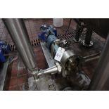Waukesha M# 130 Positive Displacement Pump Skid, S/N 102531 | Subj to Bulk | Rig Fee: $125