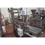 Crandall International Pail Weigher and Lid Applicator | Rig Fee: $250