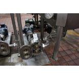 Waukesha M# 130 Positive Displacement Pump Skid, S/N 124203 | Subj to Bulk | Rig Fee: $125
