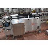 2010 Carelton Helical Ionized Air Rinser, M# 073/2-401-BSS-3950, S/N | Subj to Bulk | Rig Fee: $275