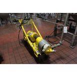 Positive Displacement Pump Skid, 5 HP | Rig Fee: $50