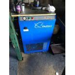 2013 Quincy Model QPMC 150 Air Dryer | Rig Fee: $200