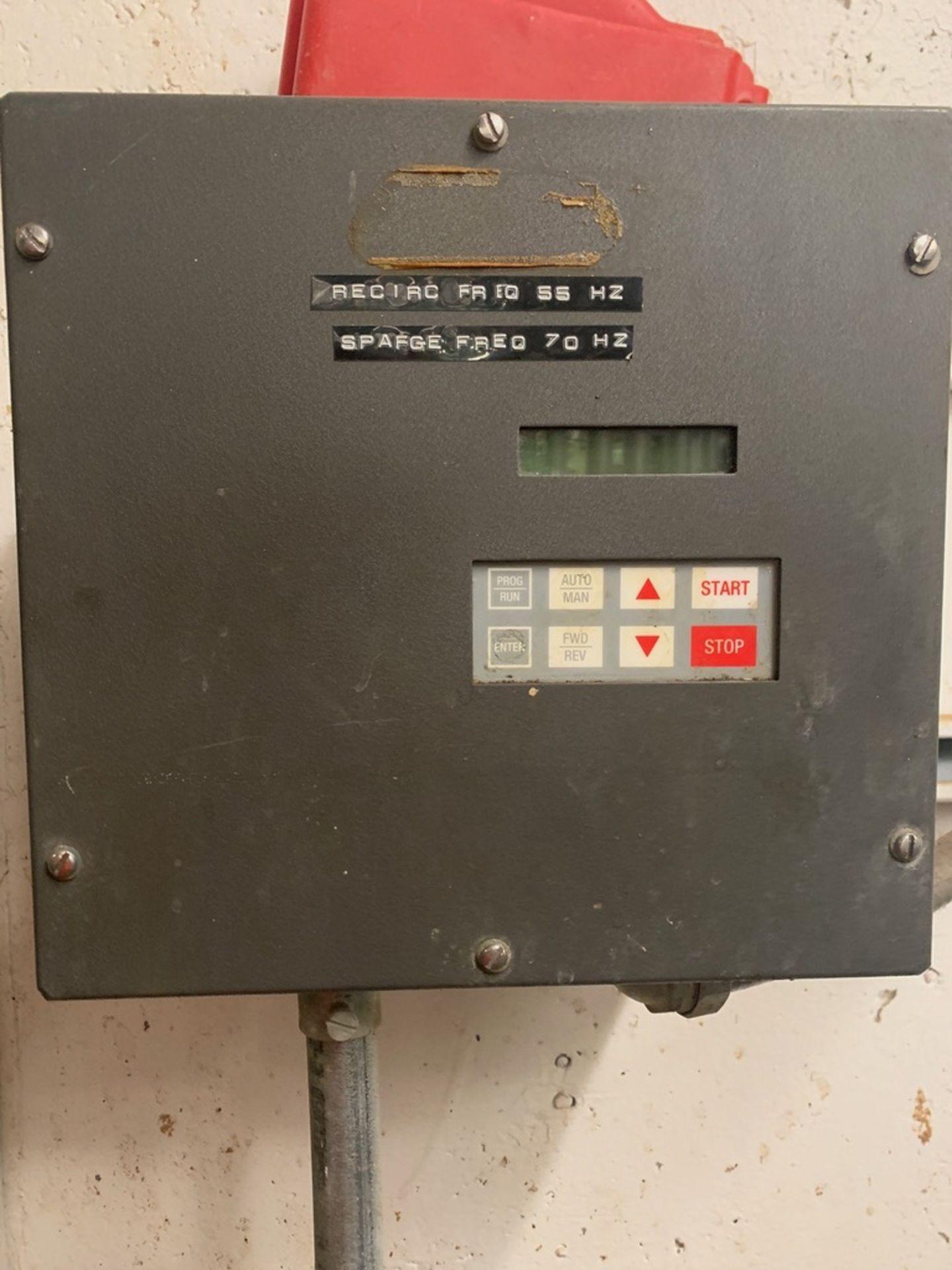 Lot 57B - Centrifugal Pump | Rig Fee: $150