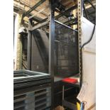 2014 Ska Depalletizer, Cage Dims: 42in W x 56in L, OA Dims: 11ft Tall | Sub to Bulk | Rig Fee: $1250