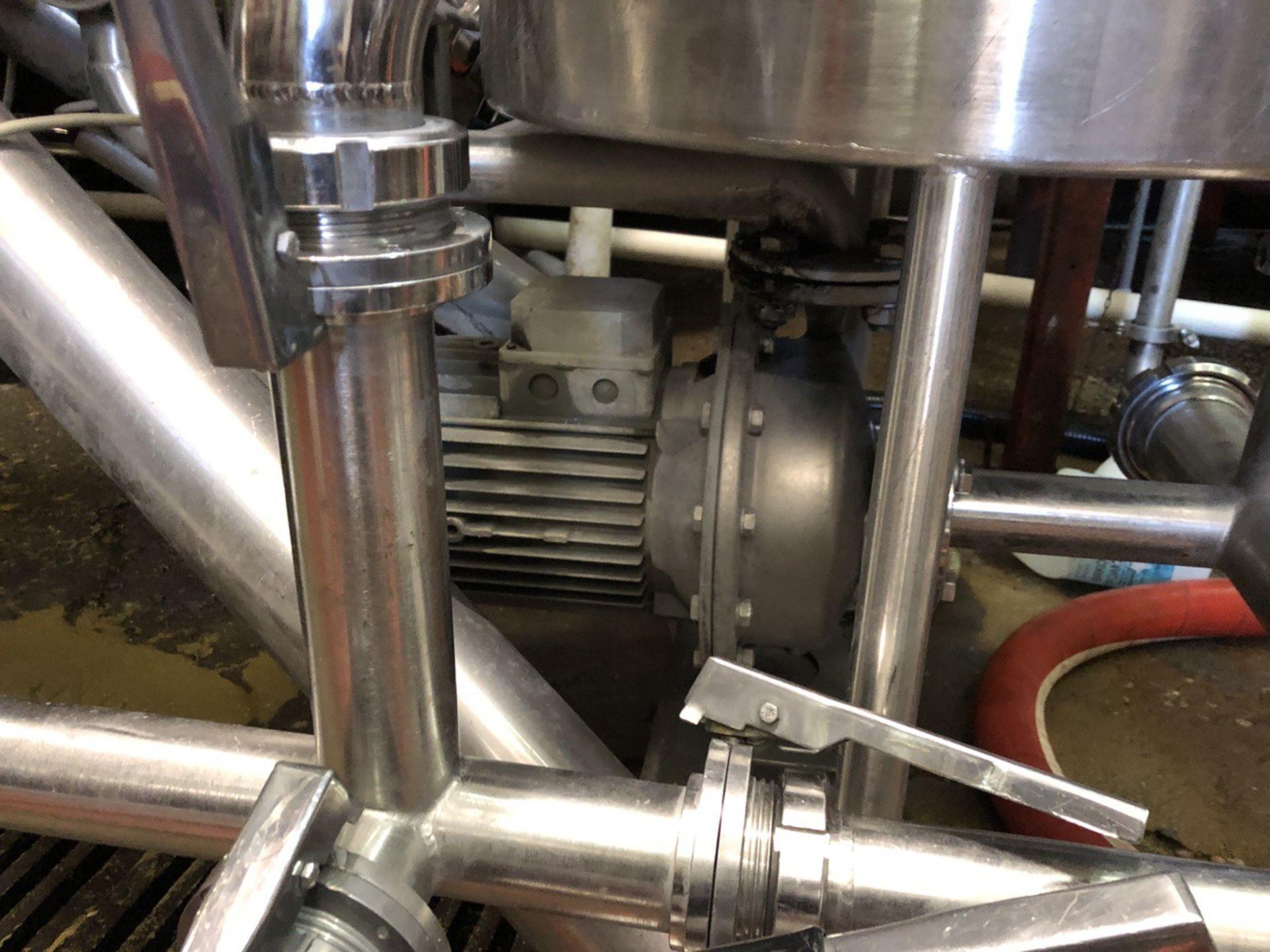 Lot 29 - 2006 Velo Model FVF 10 DE Filter, S/N: V0014284 | Rig Fee: $275