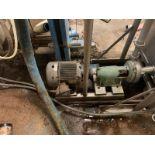 Centrifugal Pump | Rig Fee: $150
