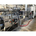 Uni-Pak Model U515-III Bottle Rinser, 14ft OAH, S/N: 95-5954 | Sub to Bulk | Rig Fee: $300