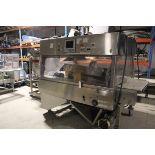 """APV Baker 36"""" Enrober, Series E 850, S/N 106/1CCF940047"""
