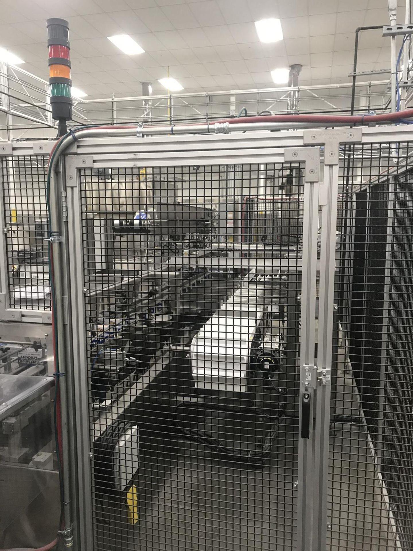 Lot 1H - Consolidated Technologies Model HC-3200 Slug Cartoner, Automatic Servo, S/N: P9176-1A | Subj to Bulk