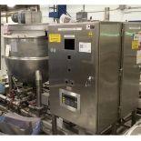 Groen Model N150SP Mixing and Melting Kettle, 480V, S/N: 7489