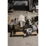 Pallet Lot Rotary Blowers