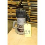 Lot 24 - WOOD ROUTER, PORTER CABLE