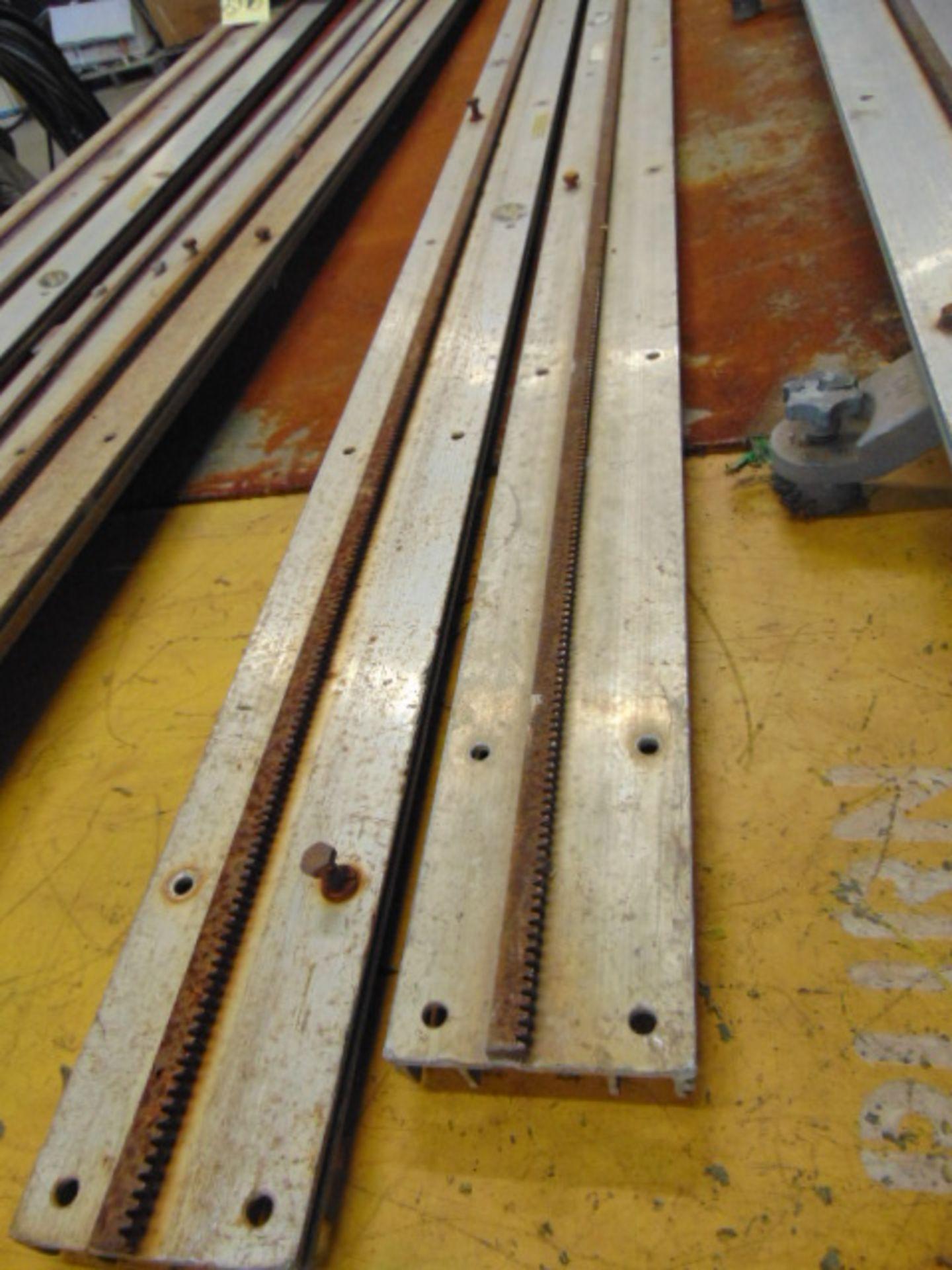 Lot 2544 - TRACK TORCH, BUG O, MDL. MDL-1002, w/track