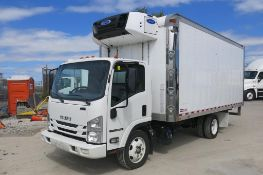 Reefer Trucks, Truck Tractors  and Trailers