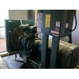 Lot 64 - Gardner Denver 75 HP Air Compressor Model 4-S250-37, S/N L1050 (upgraded in 2017)