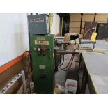Lot 62 - Standard Series 30 Spot Welder, 30 in. Throat, 30 kW