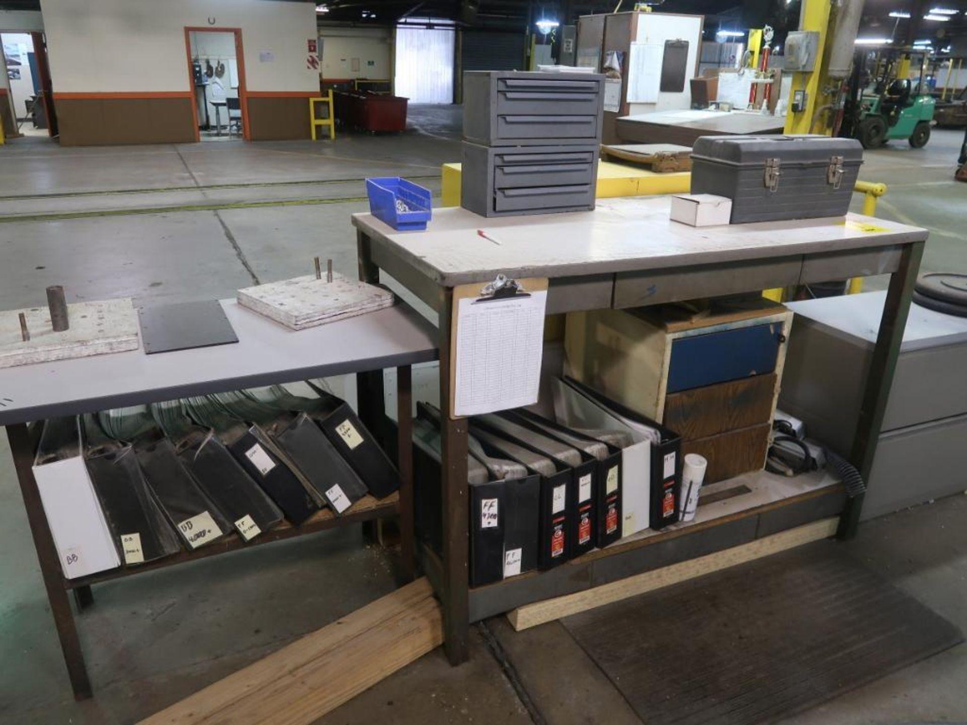 Lot 1 - CR Onsrud CNC Super Duty Series Router Model 14CC18D, S/N 146C101102 (2011), (2) 73 in. x 60 in.