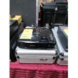 LCD-Video Projector, Epson, Ex5220,3000 Ansi Lumens-Kit