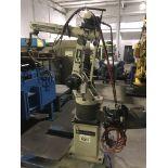 Miller Automation #MRV-6 Six Axis Welding Robot