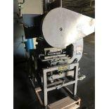 Engel Industries Coil Strip Feed Line,