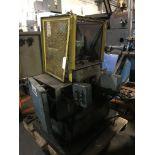 Tishken 2-Post Cutoff Press
