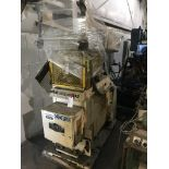 Tishken CO-6-18 2-Post Cutoff Press