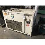 Van Air Systems Compressed Air Dryer