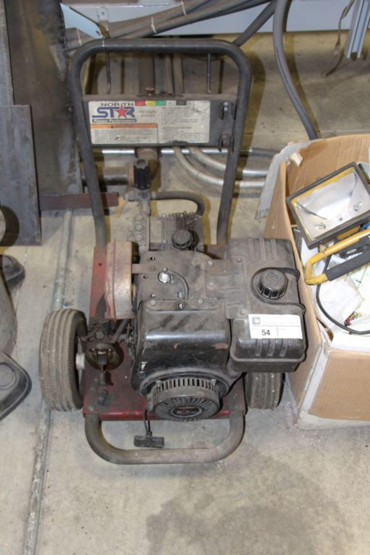 Lot 54 - Pressure Washer