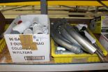 Lot 40 - Misc. Conduct Connectors & PVC Connectors / Fittings