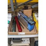 Lot 26 - Grease Guns