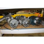 Lot 23 - Electric Motors / Oxygen Pumps