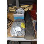 Lot 44 - Electric Bus Parts