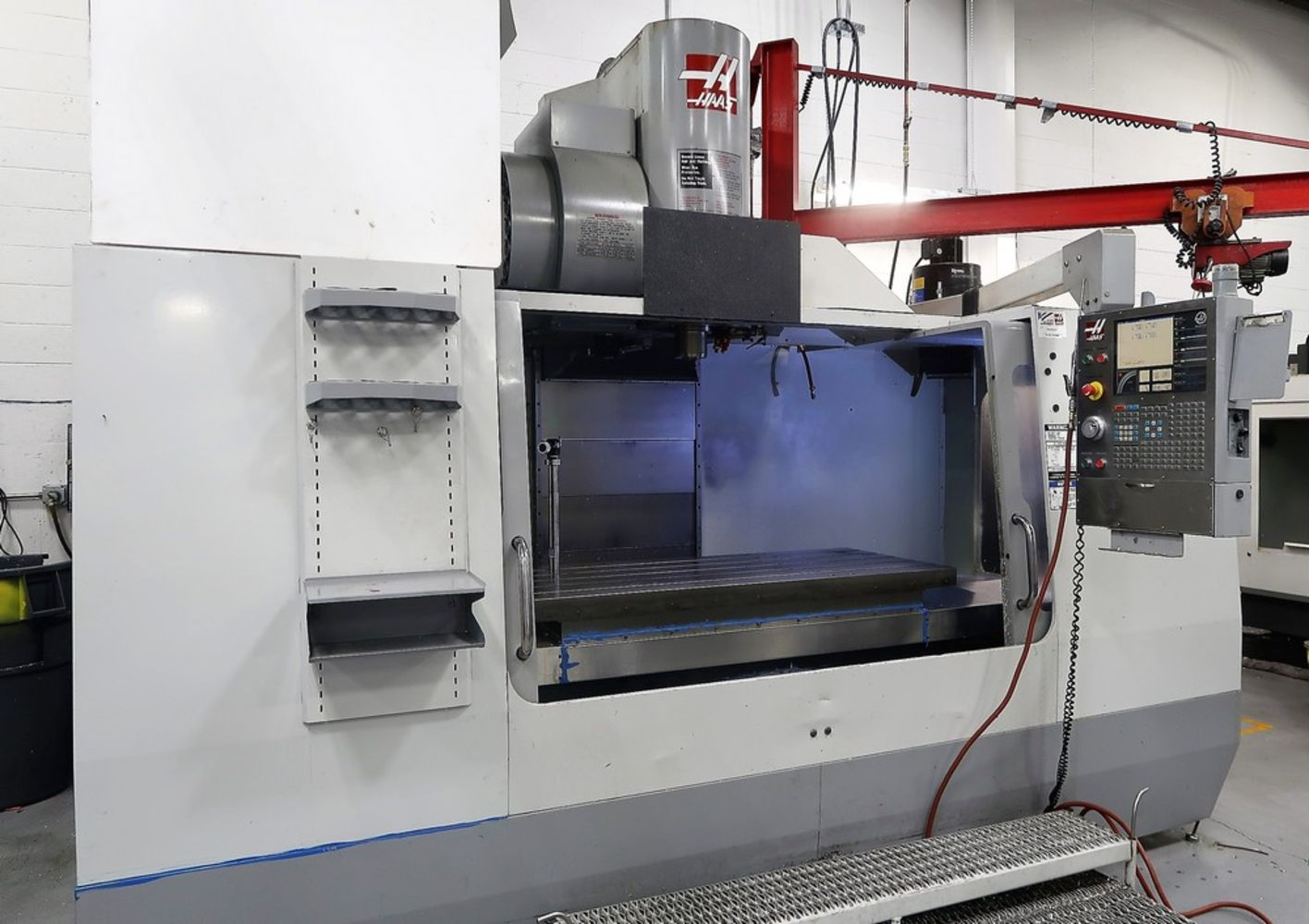40 HIGH END CNC MACHINE TOOLS,  CNC Exchange Consignment Sale – Multiple Locations