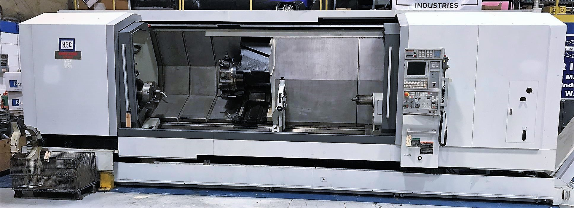 Various CNC Machines - CNC Exchange Consignment Sale – Multiple Locations