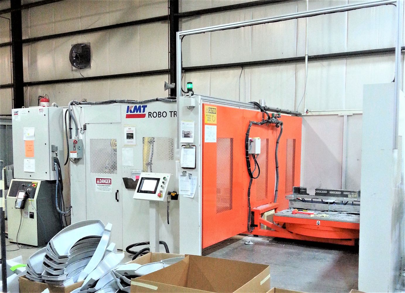 50 HIGH END CNC MACHINE TOOLS - CNC Exchange Consignment Sale – Multiple Locations