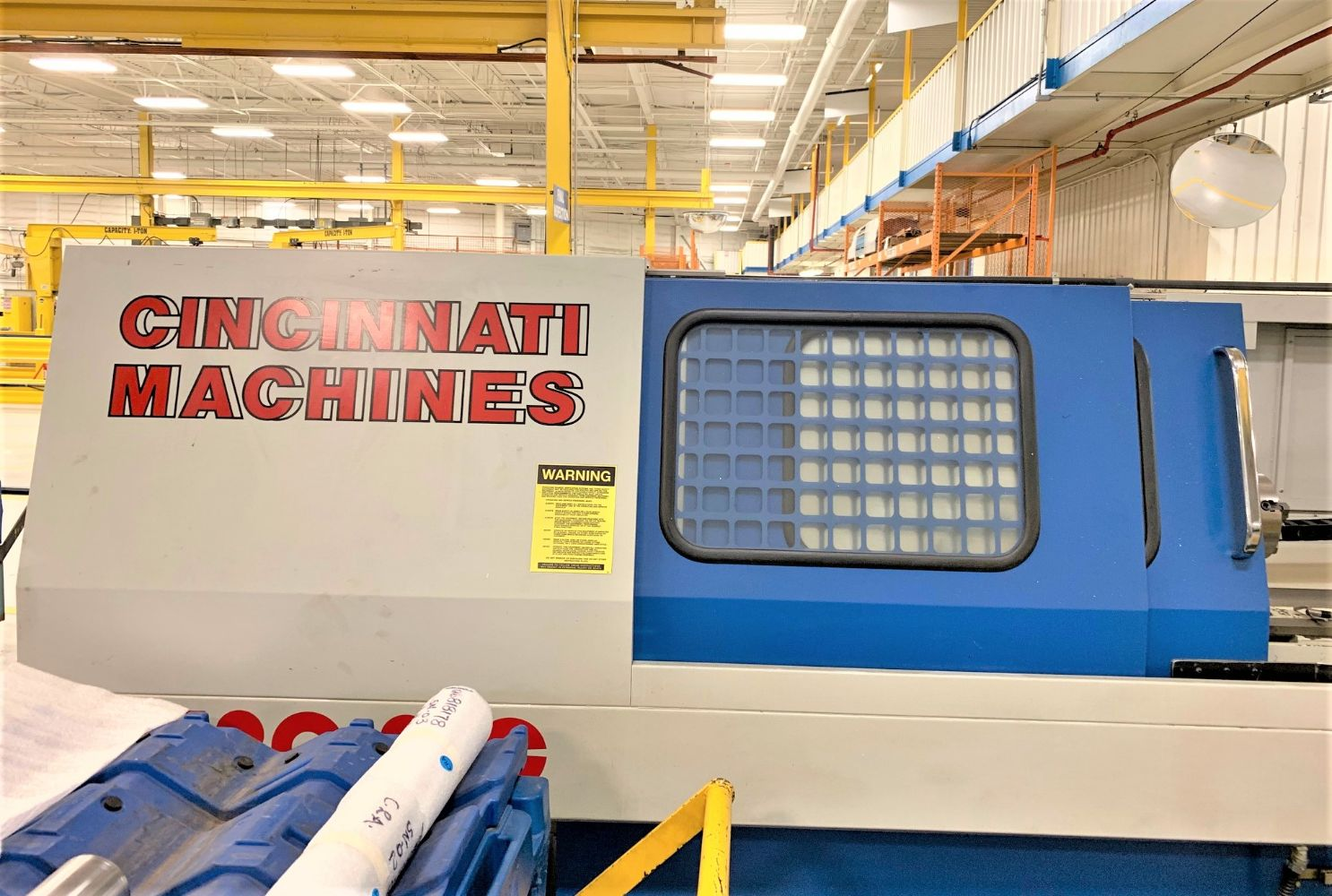 50 HIGH TECH CNC MACHINES ONLINE AUCTION BY CNC EXCHANGE***CONSIGNMENT SALE – Multiple Locations